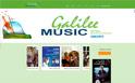 המרכז למוזיקה גליל הינו עמותה שלא למטרות רווח שהוקמה בשנת 1997 על ידי המנצחת עדה פלג