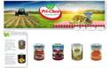 פרי חן מתמחים בייצור, ייבוא, ייצוא ושיווק שימורי מזון בפריסה ארצית ובחו