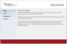 CardioArt Technologies