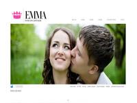 בוטיק אמה - אתר חדש ברשת
