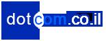 לוגו - דוטקום: שרותי אינטרנט